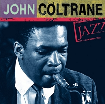 1709John Coltrane JazzCollection